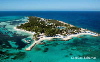 Cruises To Cococay From Port Canaveral