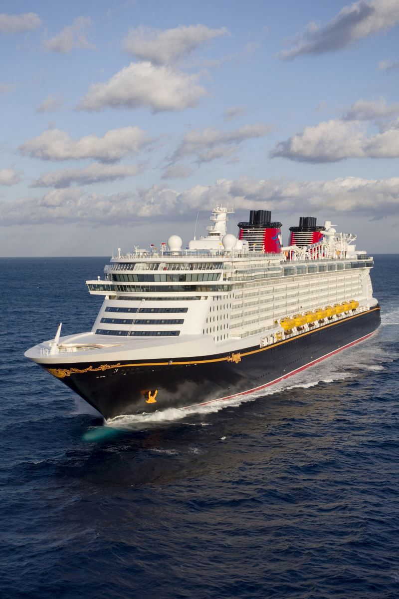 Disney Dream Cruises From Port Canaveral