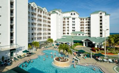 Port Canaveral Hotel