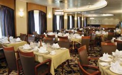 Monarch of the Seas dining room